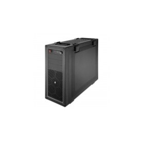 Корпус Miditower Corsair CC-9011016-WW Vengeance C70 Gunmetal Black ATX без БП с окном